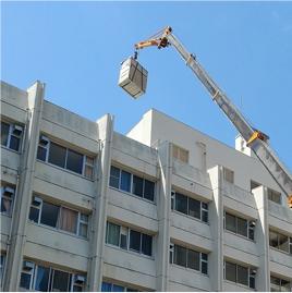 エアコン設備事業 - 補助金を利用した空調工事